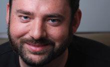 Dirk-Knemeyer-Involution-Founder
