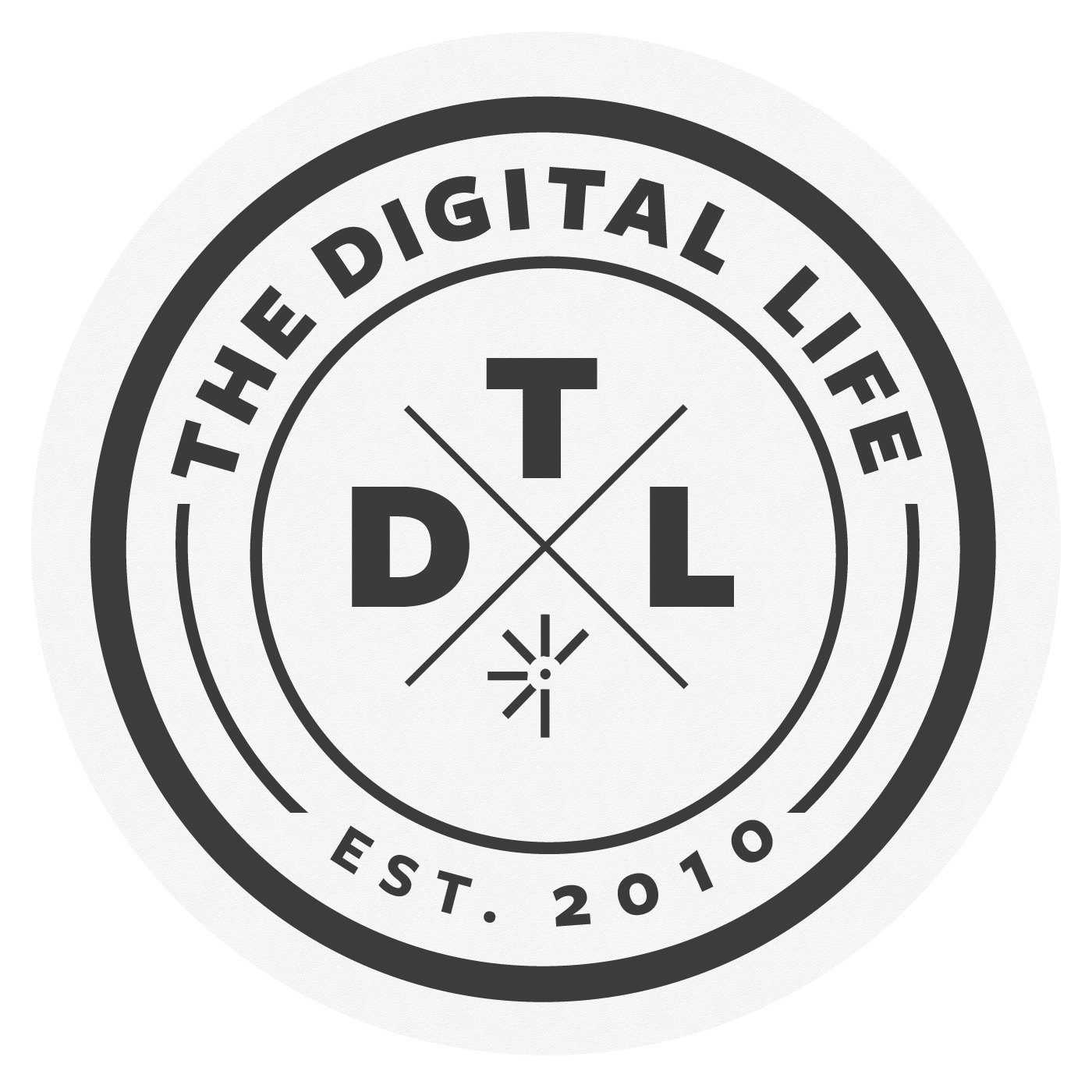 The Digital Life
